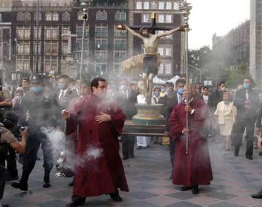 procesion-gripe-mexico